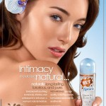 Wet Naturals intimacy products to enhance your love life