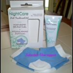 Pamper your feet on Mother's Day with a NightCare Heel Treatment Kit