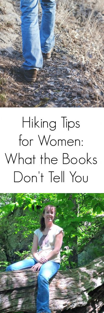 Hiking Tips for Women: What the Books Don't Tell You