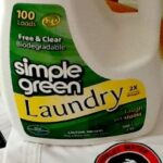 Simple Green Laundry Detergent up for grabs