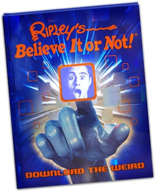 Ripley's Download-the-Weird-book-cover