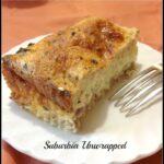 Italian Sausage Breakfast Casserole Recipe