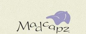 MadCapz logo