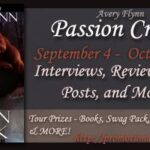 Passion Creek Book Review, Give Away and Blog Tour