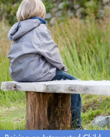 Raising an Introverted Child