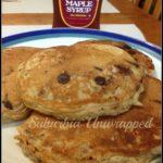 panckake recipe
