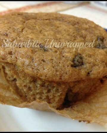 international delight iced coffee muffin