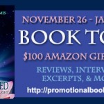 Enlightened Book Blast and $100 Amazon Giftcard Giveaway