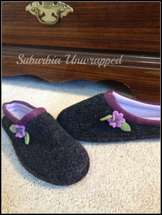 gifts for girls slippers