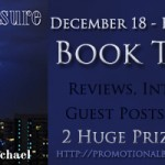 Closure Book Tour and Prize Pack #Giveaway