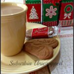 easy stocking stuffers from Biscoff