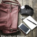 Must Have Purse Essentials For Every Emergency