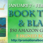 The Tale of Lucia Grandi Book Tour and $50 Amazon GC #Giveaway