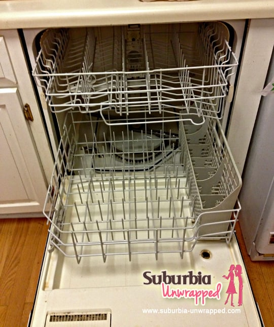 dishwasher 6