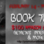 The Chronicles of Trellah Book Tour and Amazon GC #Giveaway