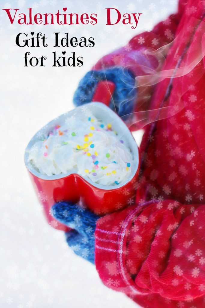 Valentines Day Gift Ideas For Kids That They Will Love!
