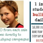 Bullying in Schools:  What Can You Do To Help?