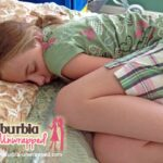 Napping Tips:  How To Become a Napping House!