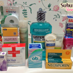 Tips for Organizing Your Medicine Cabinet and a Johnson & Johnson Giveaway #HealthyEssentials