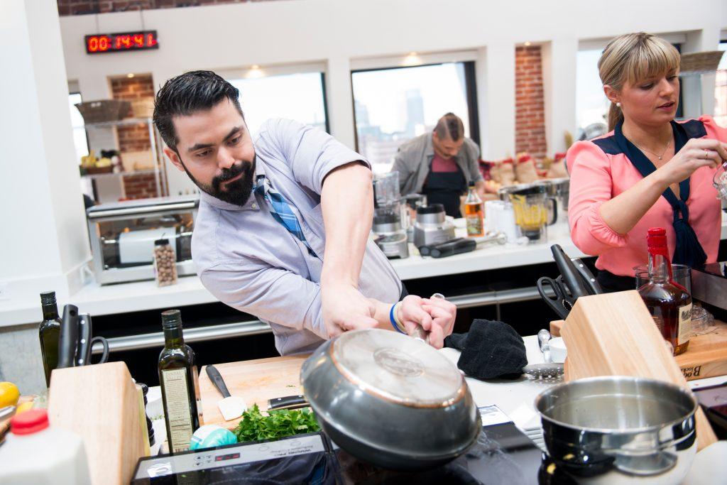 food network star kitchen