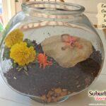 Summer Activities for Kids: Create a Toyrarium   #MiracleGroProject