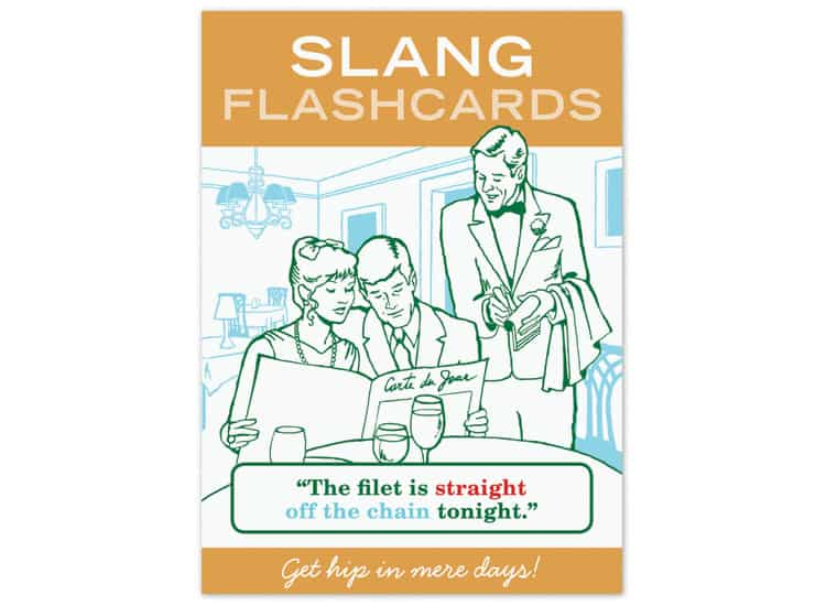 Raising Teenagers and learning slang