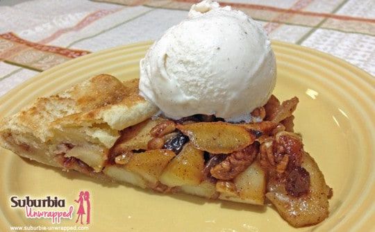 rustic apple tart easy apple recipes