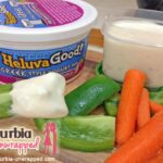 Adding a Little Zip to Our Snacks with Heluva Good! Greek Style Yogurt Dip #HVGgoesGreek #MC
