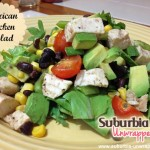 Health Benefits of the Avocado and a Mexican Chicken Salad Recipe