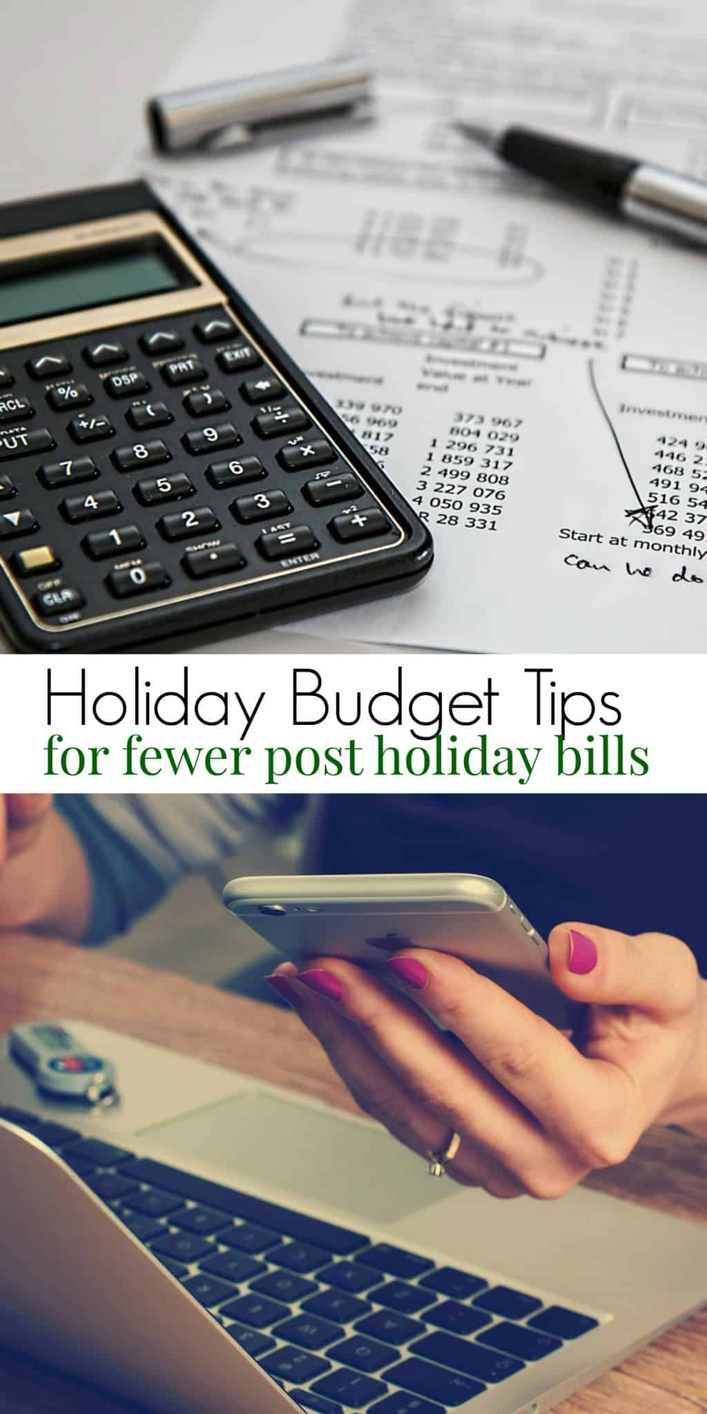 Holiday Budget Tips and Quick Side Hustles for Fewer Post Holiday Bills