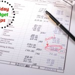 Holiday Budget Tips and How Kmart Layaway Can Help!  #KmartLayaway
