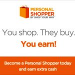This Personal Shopper Program Saves Time and Makes you Money!