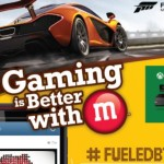 Join Me At the #FueledbyMM Twitter Party!