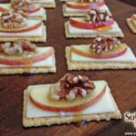 Easy Appetizer Recipe and #MyKindOfHoliday from Target