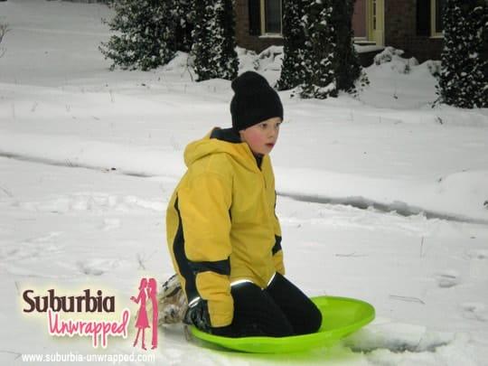 yes video winter memories YesVideo