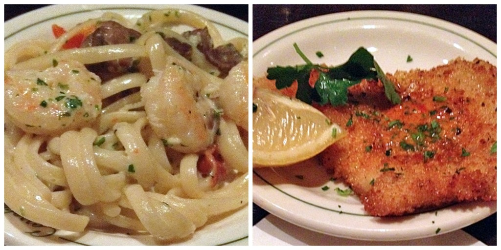 carrabbas collage 1