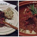 Carrabbas #FirstTastes Event Featuring Fiesta di Carrabba