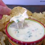 Easy Homemade Queso Blanco Recipe