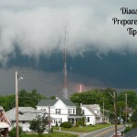 Severe Weather Disaster Preparedness