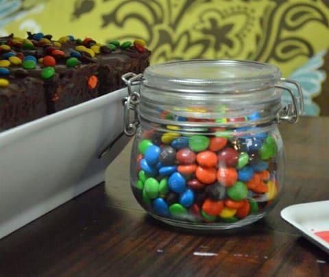 great american cookies jar of candy