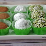 Easy Mint Truffle Recipe