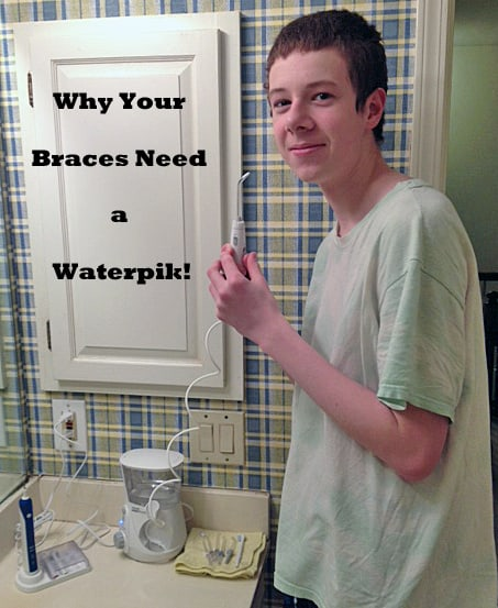 waterpik for kids oral care