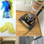 Helpful Spring Cleaning Tips and a #EurekaPower Vacuum Giveaway #bringiton