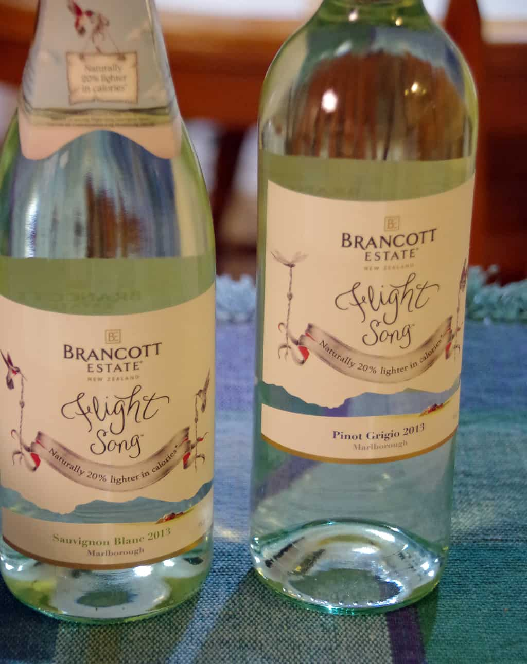 White WInes for Wine Spritzers