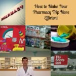 How to Make Your Pharmacy Trip More Efficient #TargetSponsored