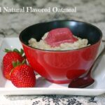 How to Make All Natural and Easy Flavored Oatmeal