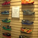 Finding the Right Sneakers to Alleviate Foot Pain
