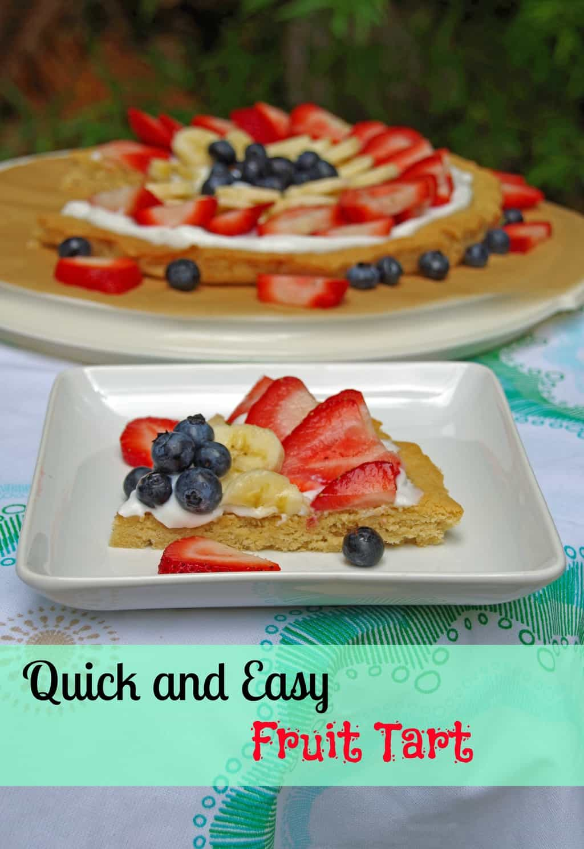Easy Summer Dessert Recipe 2