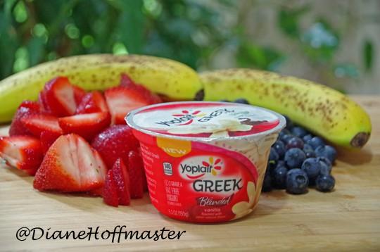 June Fresh Savings Easy Summer Dessert Recipe
