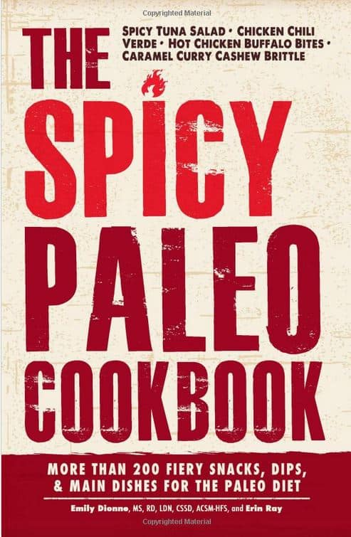 The Spicy Paleo Cookbook Review